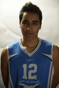 Ismael Ouriaghli