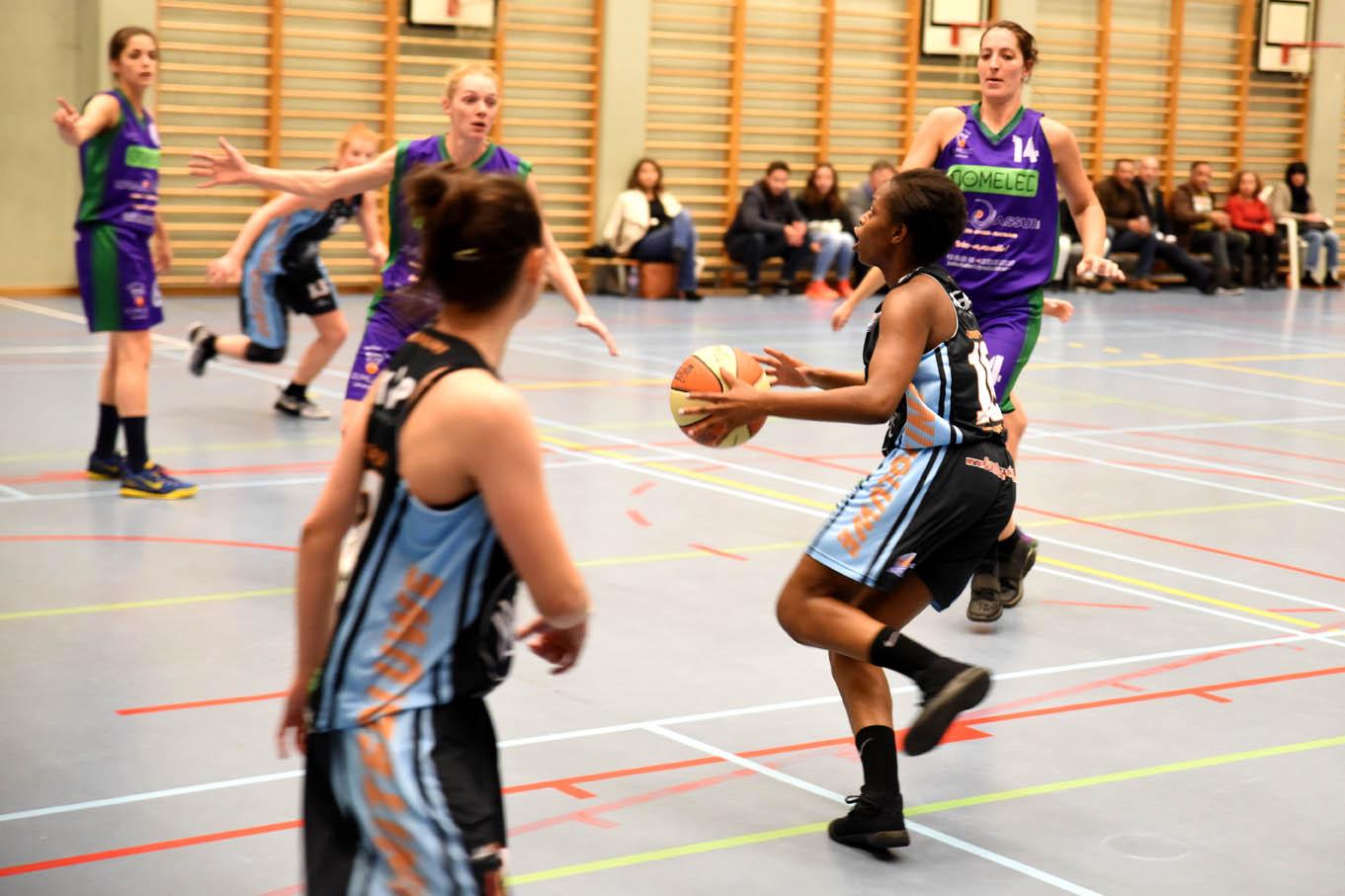 Basketball sites de rencontre